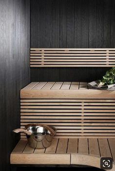 mit dusche 47 Coolest Home Sauna Design Ideas rustikal Spa Interior, Bathroom Interior Design, Interior Exterior, Sauna Steam Room, Sauna Room, Basement Sauna, Home Spa Decor, Scandinavian Saunas, Piscina Spa