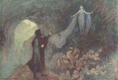 Italian Fairies: Fate, Folletti, and Other Creatures of Legend, an article by Raffaella Benvenuto
