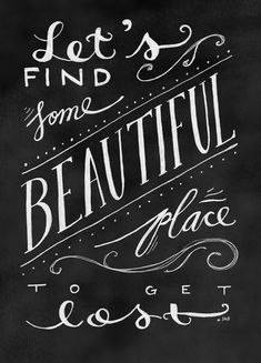 Beautiful Place by heytheredesign, $10.00