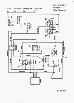 Pin on Cats Mower Deck John Deere X Wiring Diagram on
