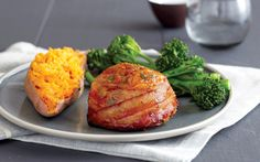 bacon-wrapped-mini-meatloaf