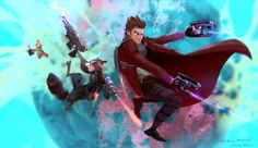 guardians of the galaxy   Tumblr