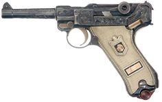 luger gun logo - Google Търсене