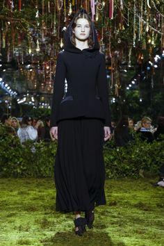 dior couture 2017, dior haute couture printemps été 2017, fashion week haute couture printemps été 2017, paris, maria grazia chiuri