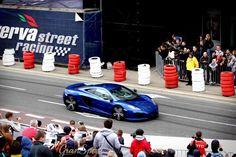 McLaren na Verva Street Racing 2012: www.gransport.pl