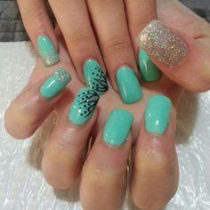 Nails...gels
