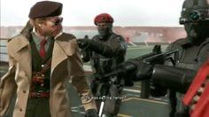 Metal Gear Solid V: The Phantom Pain (Part 18)(PS3) The Quiet Sniper