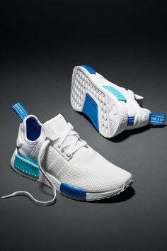 With the traditional three-stripe insignia and a sleek stretch fit  these adidas  Originals 01cdf8947