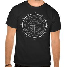 Math Geek Unit Circle T Shirts T-Shirt, Hoodie for Men
