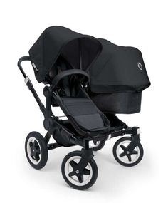 @Bugaboo  or do i need this one... Donkey Duo - All Black