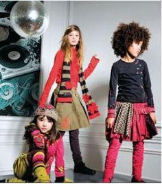 Les enfantines designer childrens clothes | Clothes! | Pinterest ...