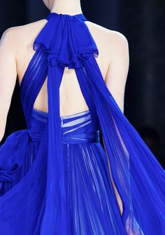 fashion-runways:  Ralph & Russo at Couture Fall 2014