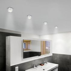 Helestra OSO LED Deckenleuchte