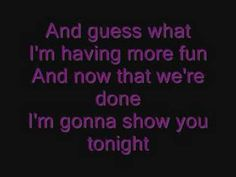 ▶ Pink-so what(lyrics) - YouTube