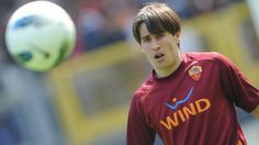 Bojan Krkić moves from AS Roma to AC Milan As Roma, Ac Milan, Polo Shirt, T Shirt, Polo Ralph Lauren, Mens Tops, News, Fashion, Supreme T Shirt