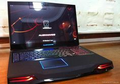 Alienware Laptop - General Gaming or NASA or Space.com or JPL Mars Mission anything else
