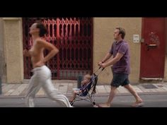 """Brilliant French short by Éléonore Pourriat about """"What Everyday Sexism Feels Like...to a Man"""""""