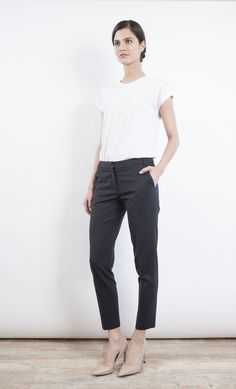 Le pantalon Le Parfait   il porte très bien son nom. Must-Have