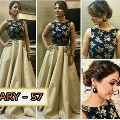 Checkout this Tapeta Silk Designer Gown  Fabric : Top- Tapeta silk with work Semi stiched Size UpTo 42 Length UpTo 55  Price : 2000 INR Only ! #Booknow  World Wide Shipping Available !  PayPal / WU Accepted  Stitching Service Available  To order / enquiry  Contact Us : 91 9054562754 ( WhatsApp Only )