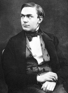 * Alfred Nobel * Sueco.