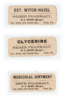 Graphics Fairy: Old Fashioned Apothecary Labels