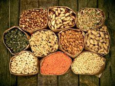 Easy Savory Gluten Free Chia Nut Bread