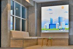 Offices, Desktop Screenshot, Desk, The Office, Corporate Offices
