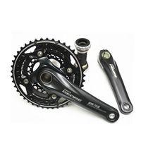 DEORE FC-M610 mountain bike 30 speed crankset 42 32 24T