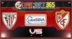 Prediksi Skor Bola Athletic Bilbao vs Granada  Timebet365.com