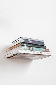 Conceal Single Shelf