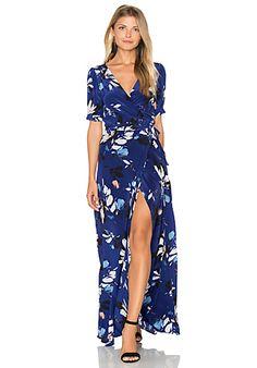 J'Adore Maxi Dress