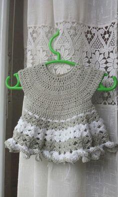 Vestitino neonata 3-6 mesi