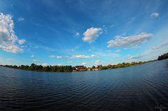 Dnieper River, EXPLORED