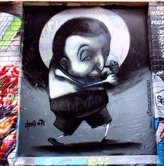 Best Street Art I like