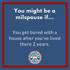 Milspousefest - The modern network for military spouses and families. Military Memes, Military Couples, Military Love, Army Love, Us Army, Marine Corps