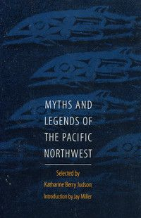 This book collects the oral traditions of the Klamath, Nez Perce, Modoc, Chinook and other tribes of the Pacific Northwest. Presented here with 52 photographs, the stories reveal myths and traditions of the creation of the universe, rebirth of the salmon and, most interestingly, the formation of noted geographical features of the territory. It's a wonderful introduction to the traditional mindset and importance of the land to Native Americans of the region.