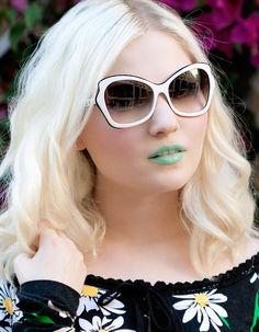 Lime crime <3 love the lipstick!!!