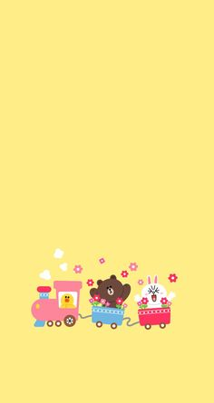 1440x2560 Wallpaper, Star Wars Wallpaper, Cellphone Wallpaper, Pattern Wallpaper, Snoopy Wallpaper, Wallpaper Backgrounds, Line Cony, Cony Brown, Brown Bear
