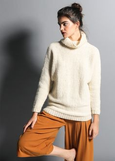 Kide Sweater