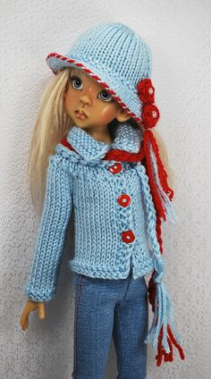 bluered3 | Maggie and Kate Create | Flickr