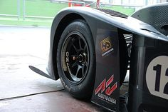 Assetto Corsa : Tatuus Prototype PY 012 à venir ?