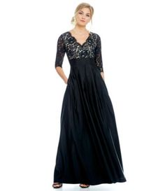 Shop for Eliza J Illusion Lace Ballgown at Dillards.com. Visit Dillards.com to find clothing, accessories, shoes, cosmetics & more. The Style of Your Life.