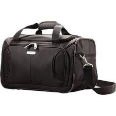 "Samsonite - Aspire Xlite 16.5"" Boarding Bag - Black, 74572-1041"