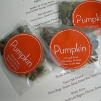 Pumpkin - Philadelphia, PA