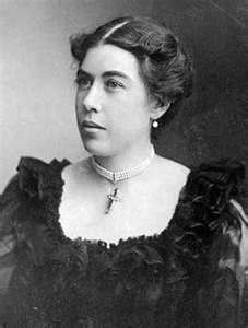 Molly Brown (the unsinkable)