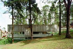 Gallery of House in Aldeia da Serra / MMBB Arquitetos + SPBR Arquitetos - 21