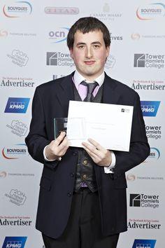 Student Awards 2014