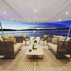 """""""Tranquility #cannes #yacht #lionsfestival #palaisdesfestivals #cotedazur #france #frenchriviera #luxury #cosy #luxe #yachtparty #events #summercharter #cruising #yachting #vacation #vacances #relax #yachtcharters #port #sunset #baiedecannes #mer #sea #cocktail"""" by @threebyachting. #이벤트 #show #parties #entertainment #catering #travelling #traveler #tourism #travelingram #igtravel #europe #traveller #travelblog #tourist #travelblogger #traveltheworld #roadtrip #instatraveling #instapassport…"""
