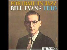 Bill Evans Trio - Spring Is Here