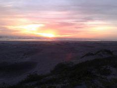 Melkbos Sunset Beautiful Sunset, Cape Town, Celestial, City, Beach, Outdoor, Outdoors, The Beach, Cities
